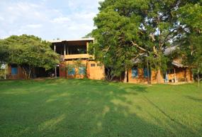 Kahandamodara - Tangalle BR bungalow