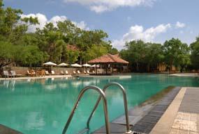 Amaya Lake Pool 1